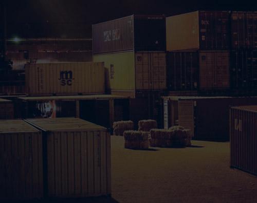 Bangladesh Inland Container Depots Association (BICDA) -